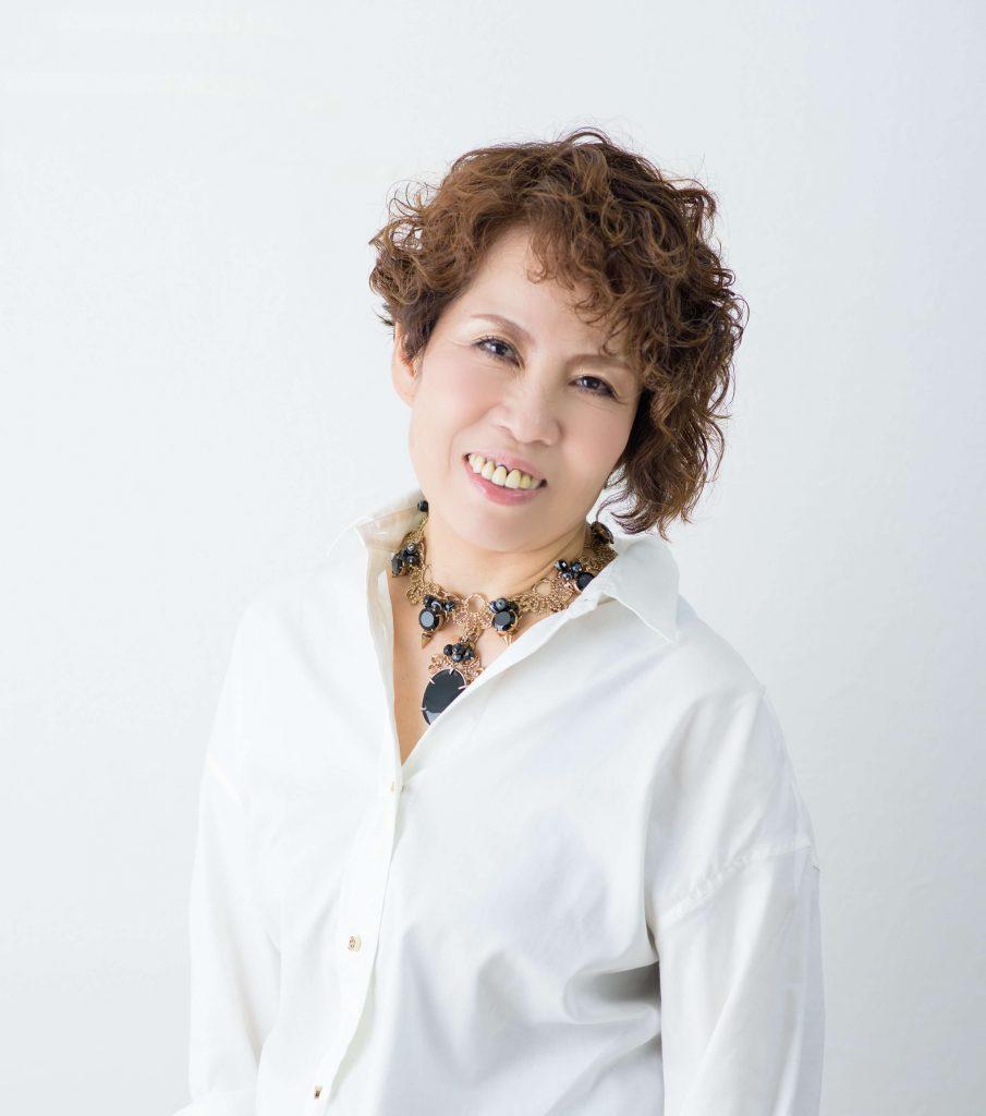 玉川多恵子